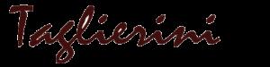 taglierini logo